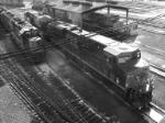 CSX diesel facility