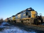 Stack train east!
