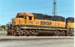 BNSF 2288 (ex-BN, nee-SLSF)