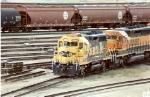 BNSF 2640 (ex-ATSF)