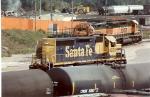 BNSF 6805 (ex-ATSF)
