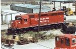 CP 4523 (ex-UP)