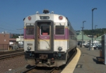 MBTA Rail at Fitchburg Transportation Center