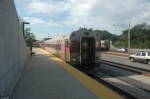 Greenbush: the end of the line