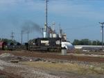 NS D842 at WR