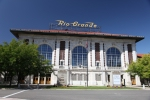 Former Rio Grande station is now a museum