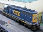 CSX #6109