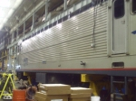 AEM-7 WIthout Trucks