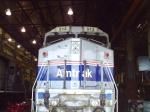 Amtrak b32 513