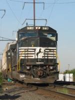 NS SD 60M (6736