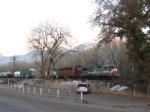 UCRY Locomotives