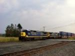 Westbound Q165