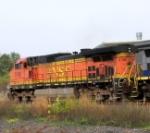 BNSF #5158