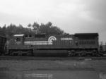 Ex-Conrail now CSX #7490