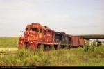 Mississippi & Tennessee Railnet