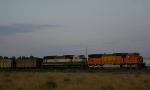 BNSF 8861 West