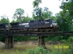 NS Train 112