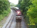 NS Train 375