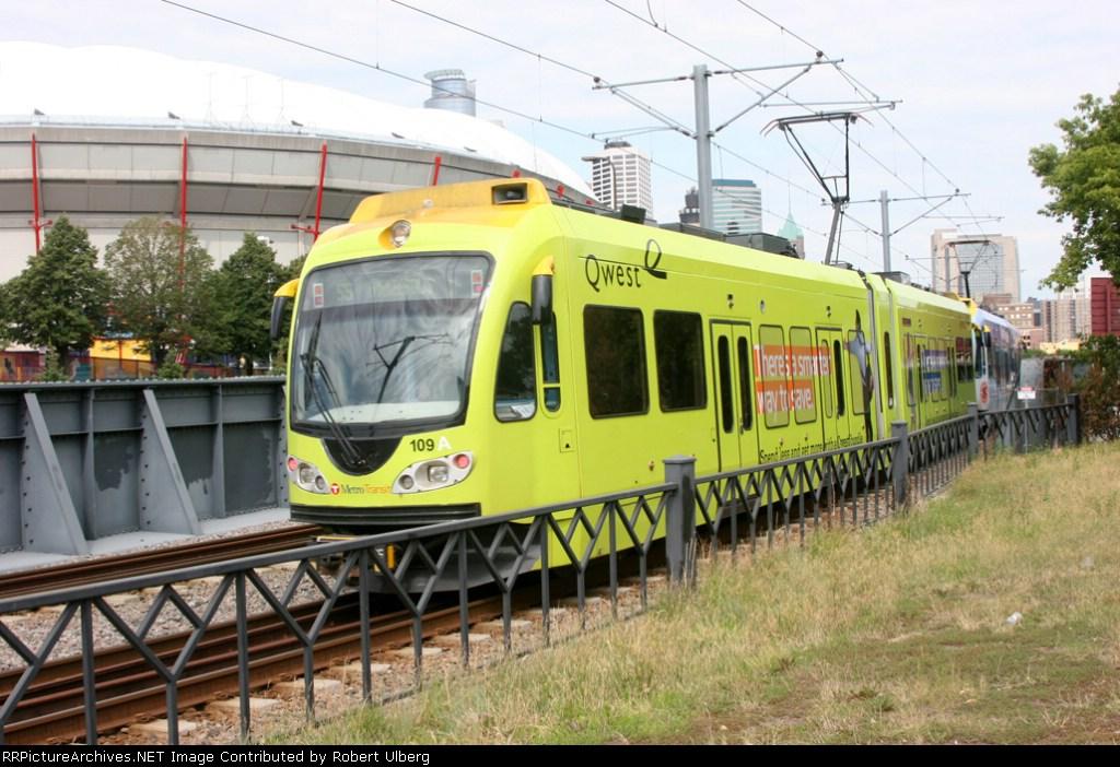 Metro Transit 109