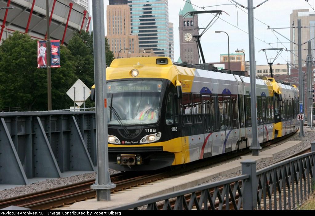 Metro Transit 118