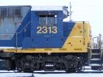 CSX 2313