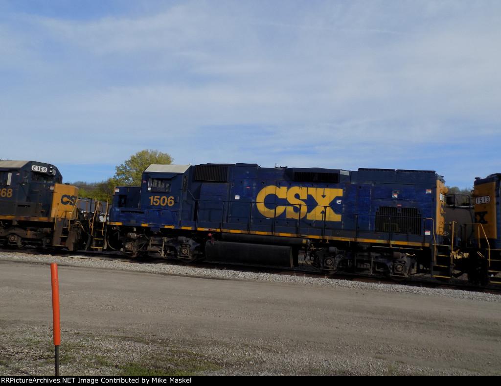 CSX 4372