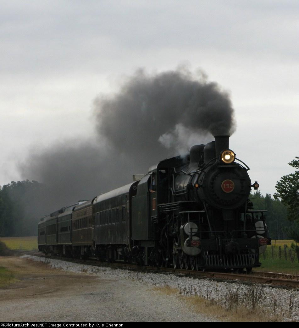 LN 152