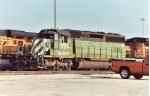 BNSF 1786 (ex-BN)