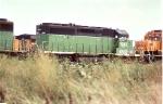 BNSF 1947 (ex-BN)