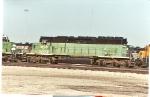 BNSF 1958 (ex-BN)