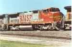 BNSF 521 (ex-ATSF)