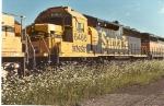 BNSF 6466 (ex-ATSF)