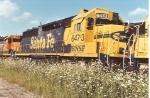 BNSF 6473 (ex-ATSF)
