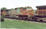 BNSF 648 (ex-ATSF)