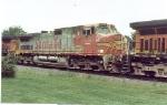 BNSF 648 (ex-ATSF)