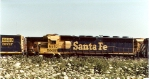 BNSF 6510 (ex-ATSF)
