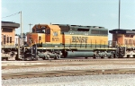 BNSF 6701 (ex-BN)