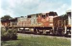 BNSF 685 (ex-ATSF)