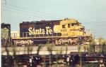 BNSF 6897 (ex-ATSF)