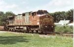 BNSF 696 (ex-ATSF)