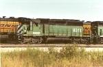 BNSF 8011 (ex-BN)