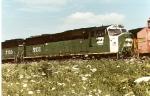 BNSF 8156 (ex-BN)
