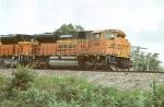 BNSF 9399