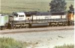 BNSF 9627 (ex-BN)