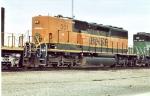 BNSF 301 (ex-BN)