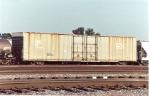 ICG (CN) auto parts boxcar