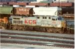 KCS 4595