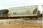 BNSF 2-bay