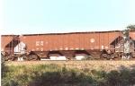 BNSF 3-bay