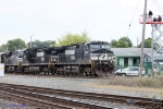 Railfaning Elkhart, IN